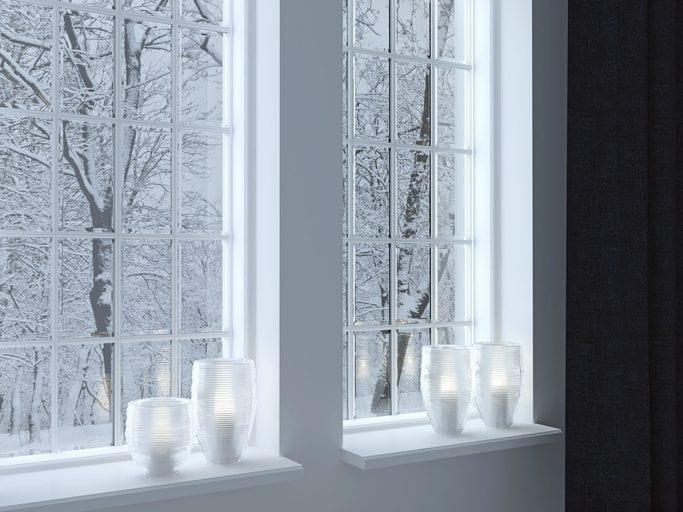 Are Your Windows Ready for Winter?